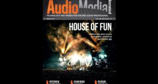 Live Sound – Audio Media International
