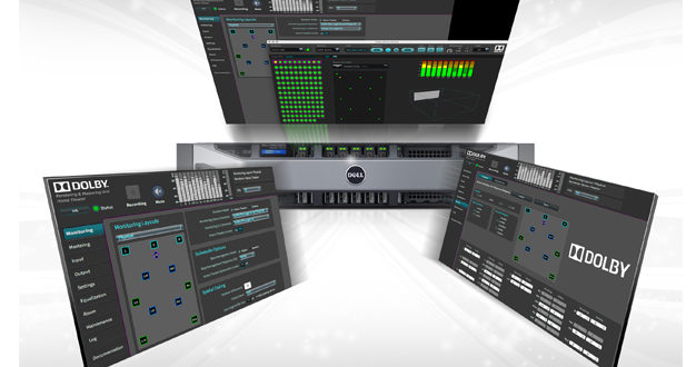 Dolby Atmos Home Entertainment Mastering Suite arrives at