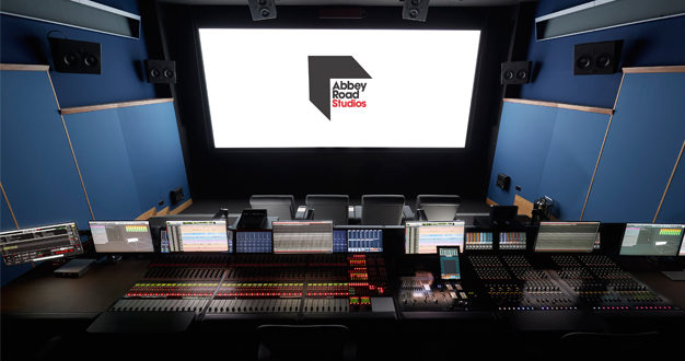 Abbey Road on why it chose AMS Neve for new studios – Audio