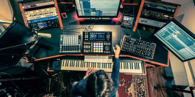 Avid unveils Pro Tools 2019 5 – Audio Media International