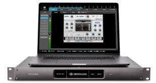 universal audio – Audio Media International