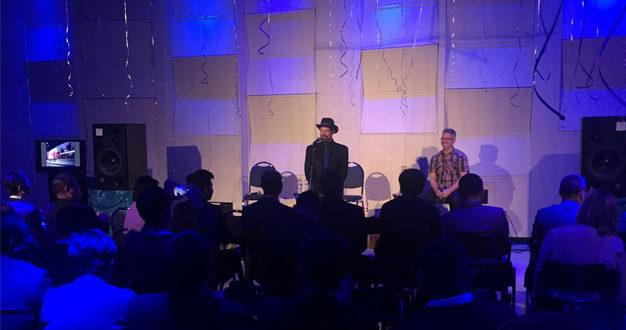 Waves Audio director highlights MaxxAudio Pro at Dell